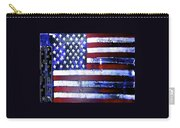 9-11 Flag Carry-all Pouch