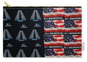 9/11 Memorial For Sale Carry-all Pouch