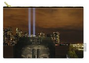 9-11 Monument Carry-all Pouch