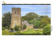 Abbotsbury Carry-all Pouch