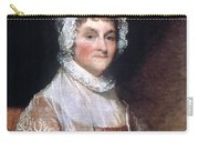 Abigail Adams (1744-1818) Carry-all Pouch