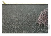 Breast Cancer Cell Carry-all Pouch