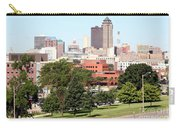 Des Moines Iowa Carry-all Pouch