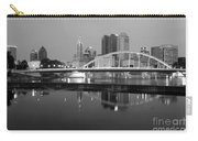 Downtown Skyline Of Columbus Ohio Carry-all Pouch
