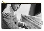Duke Ellington (1899-1974) Carry-all Pouch by Granger