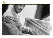 Duke Ellington (1899-1974) Carry-all Pouch