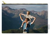 Family Hiking Carry-all Pouch
