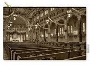 Holy Cross Catholic Church Carry-all Pouch