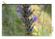 Lavender 6 Carry-all Pouch