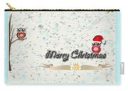 Christmas Card 29 Carry-all Pouch
