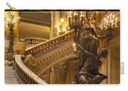 Palais Garnier Interior Carry-all Pouch by Brian Jannsen