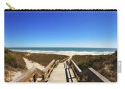 Ponte Vedra Beach Carry-all Pouch