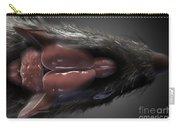 Rat Brain Anatomy Carry-all Pouch