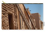 Sky City Acoma Pueblo Carry-all Pouch