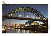 Tyne Bridge Carry-all Pouch
