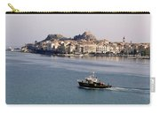 Views From Corfu Greece Carry-all Pouch