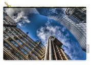 Willis Group And Lloyd's Of London Carry-all Pouch