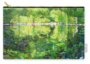 911-sherborne Lake Carry-all Pouch