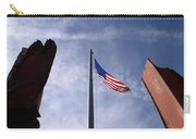 911 Tribute At Winslow Arizona Carry-all Pouch