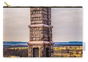 91st Pennsylvania Infantry Monument Carry-all Pouch