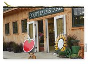 #923 D720 Colby Farm Stand Carry-all Pouch