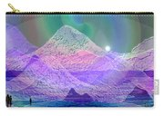 939 - Magic Mood  Mountain World Carry-all Pouch