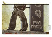 95.9 The Ranch Carry-all Pouch