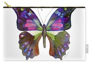 98 Graphium Weiskei Butterfly Carry-all Pouch