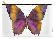 99 Marcella Daggerwing Butterfly Carry-all Pouch