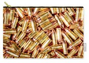 9mm Brass Ammo Carry-all Pouch