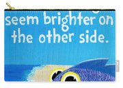 9x12 Dmb Big Eyed Fish Carry-all Pouch