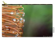 A Banksia Flowers Hold On Water Carry-all Pouch