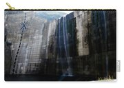 A Banksy Inspired Graffiti Art Carry-all Pouch