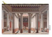 A Banquet In Ancient Greece Carry-all Pouch