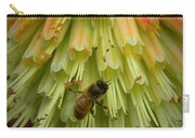 A Bee's Work Is Never Done Carry-all Pouch