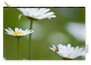 A Bee's World Carry-all Pouch