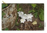 A Bloom In Time Carry-all Pouch