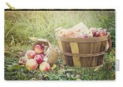 A Bushel And A Peck Carry-all Pouch