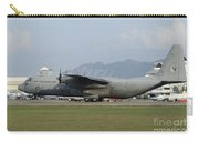 A C-130j Hercules Of The Royal Carry-all Pouch