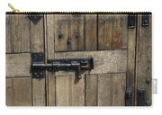 A Cahir Castle Door Carry-all Pouch