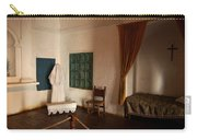 A Cell In Santa Catalina Monastery Carry-all Pouch by RicardMN Photography