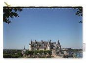 A Chateau Like From A Fairy Taile Carry-all Pouch