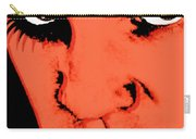 A Clockwork Orange Malcolm Mcdowell Carry-all Pouch