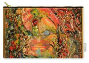 A Cosmic Taste Of Healing Carry-all Pouch