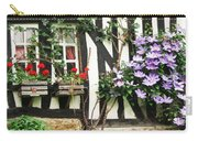 A Cottage In Normandy Carry-all Pouch