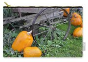 A Crop Of Pumpkins Carry-all Pouch