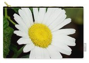 A Daisy If You-do Carry-all Pouch