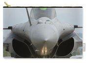 A Dassault Rafale Fighter Aircraft Carry-all Pouch