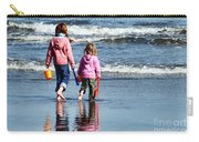 A Day At The Seaside  Carry-all Pouch