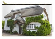 A Devonshire Cottage Carry-all Pouch